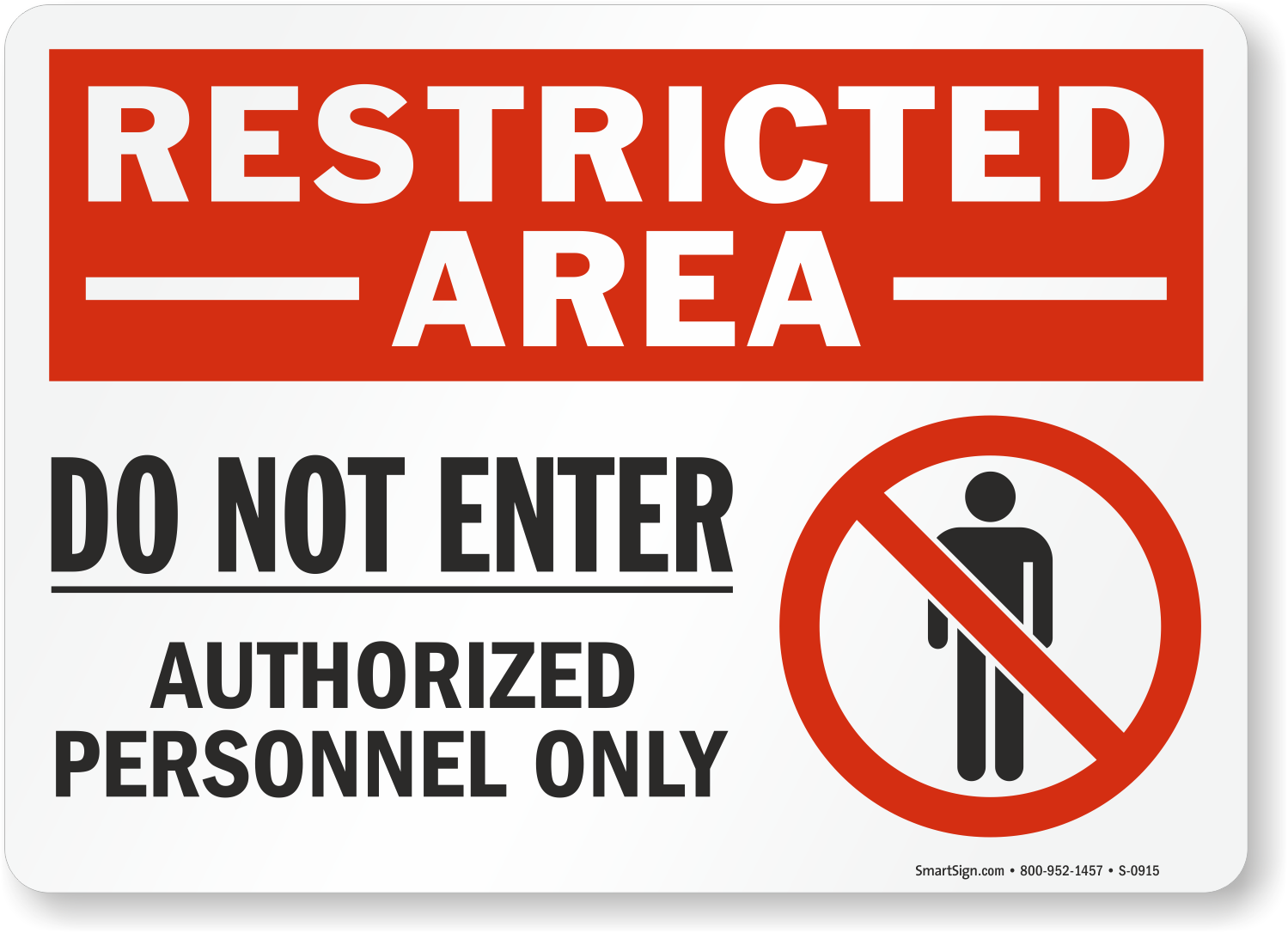 image regarding Do Not Enter Sign Printable named Minimal Neighborhood Do Not Input Approved Workers Basically Signal